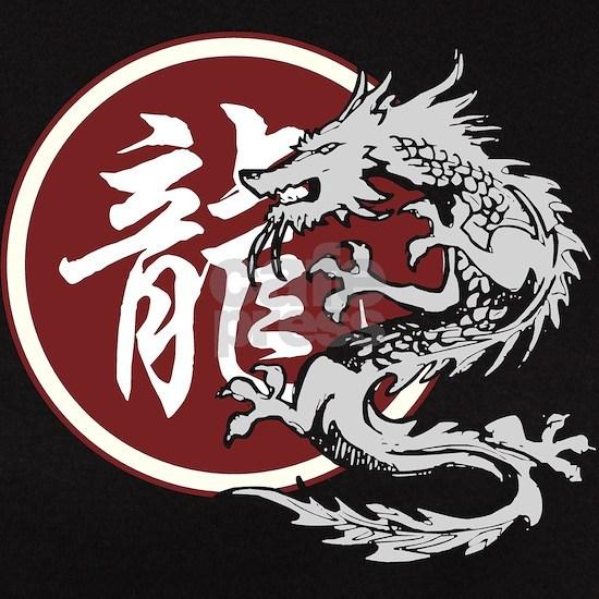 dragon51black