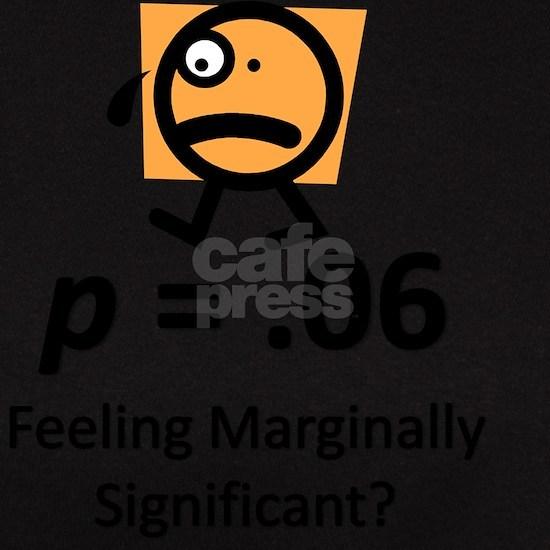 Feeling Marginally Significant?