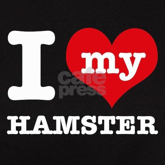 Hamster pet designs
