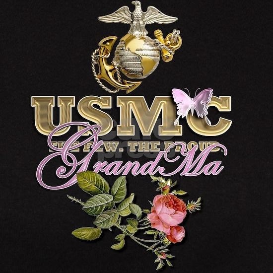 USMC Marines 2012 006 grandma
