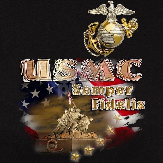 USMC: Semper Fidelis