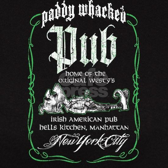 PADDY WHACKED PUB