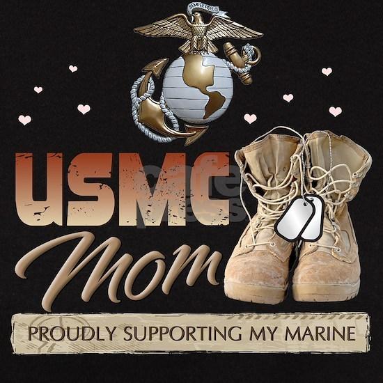 USMC Mom