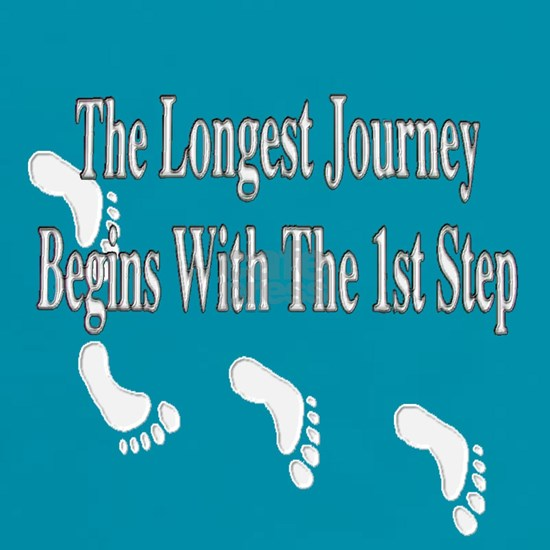 The 1st step