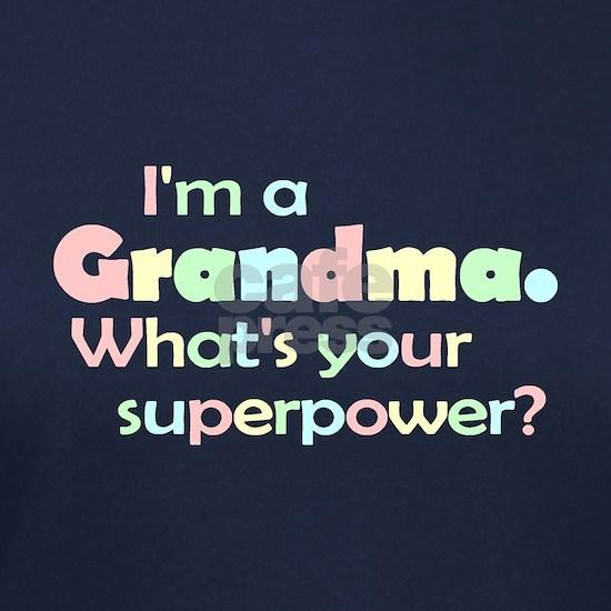 Im a Grandma