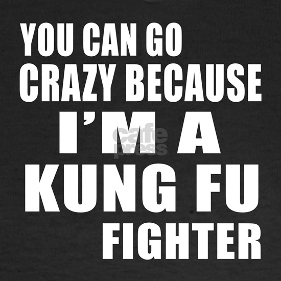 I Am Kung Fu Fighter