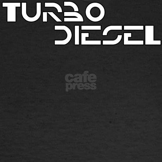 BoostGear - Tron Turbo Diesel - Light Shirt