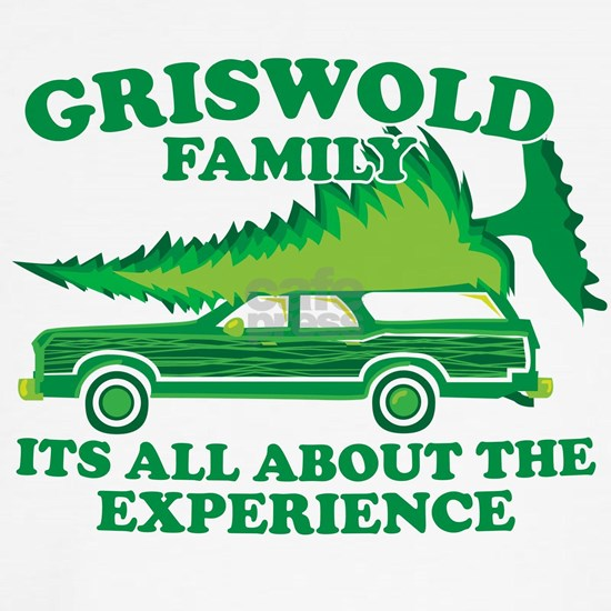 Griswold-Green Its All About The Experience-01