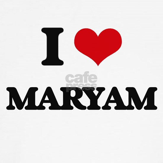 I Love Maryam
