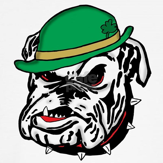 Irish Bulldog