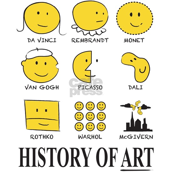 History of Art by Smiley