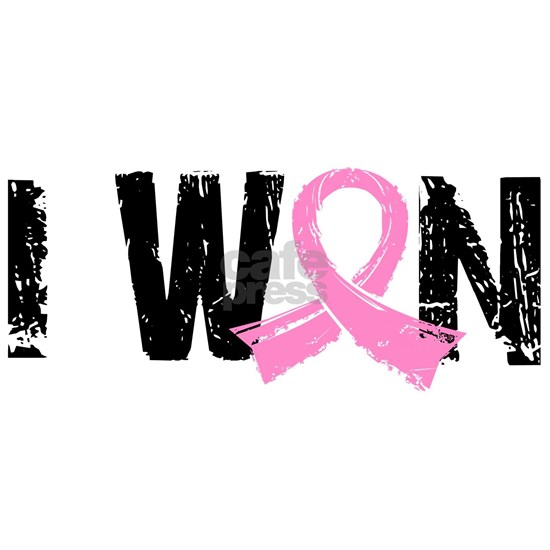 - I Won Breast Cancer...