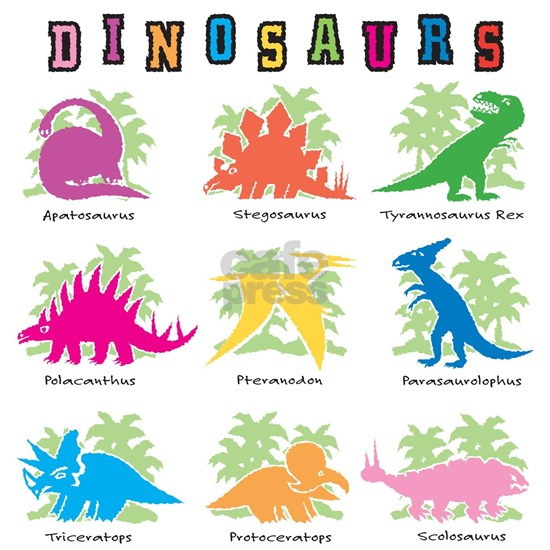 dinosaurs 9