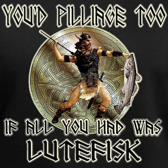 viking Lutefisk