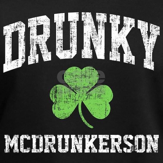 Drunky -blk
