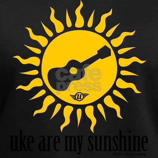 uke are my sunshine