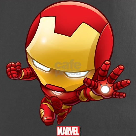 Chibi Iron Man 2