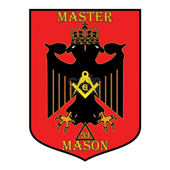 Masonic 33rd Degree