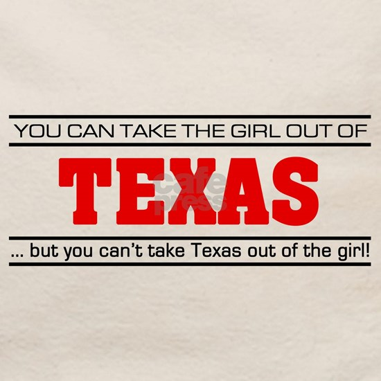 Girl out of texas