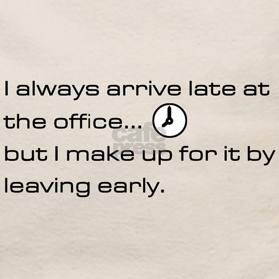 Office quote