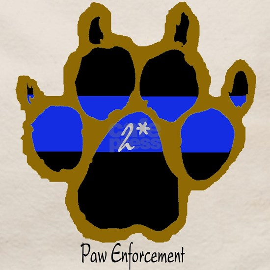 Brown Paw Enforcement 2 Ass to Risk