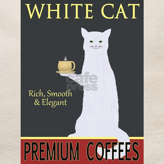 White Cat Premium Coffees