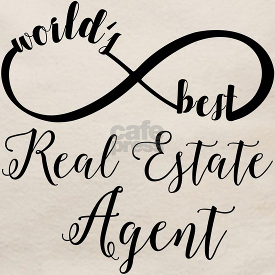 World's Best Real Estate Agent