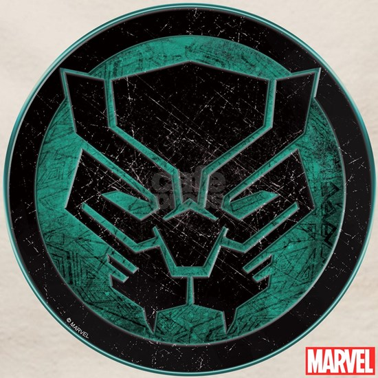Black Panther Icon