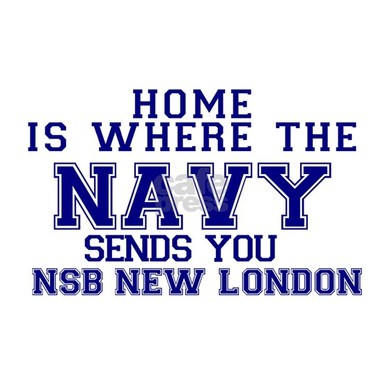 NSB NEW LONDON