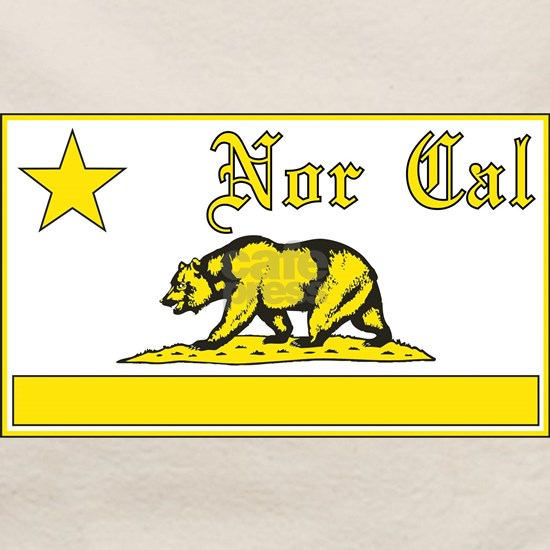 nor cal bear yellow
