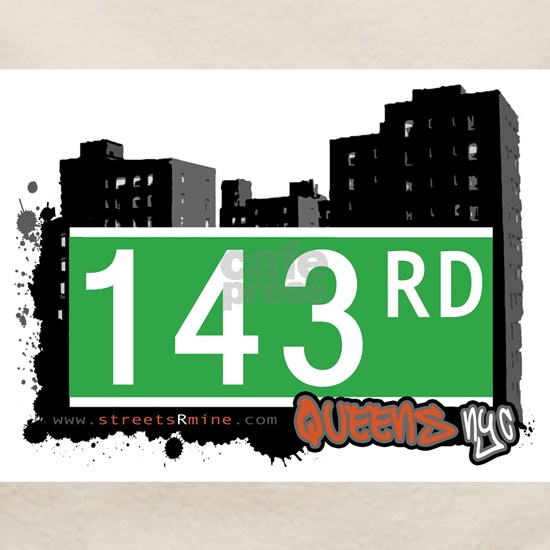 143 ROAD, QUEENS, NYC