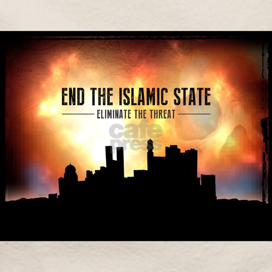 End The Islamic State