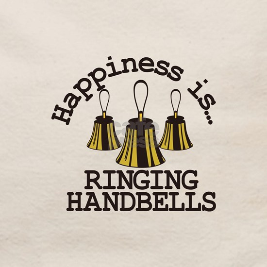 Happiness is Ringing