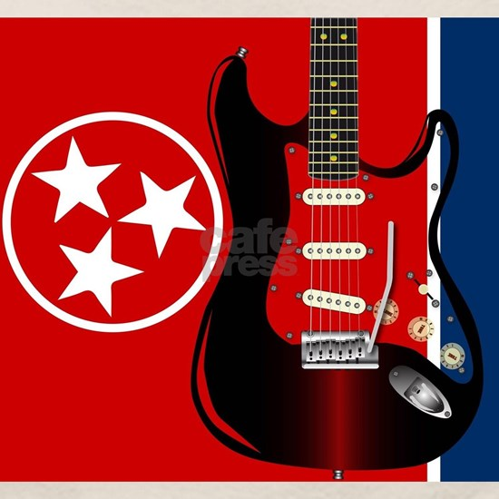 Tennessee Guitar