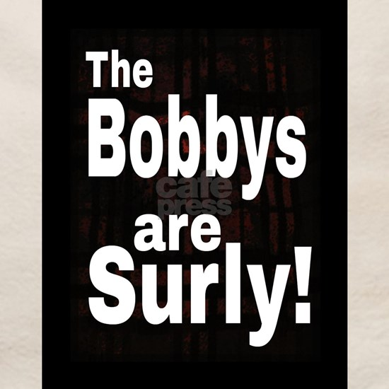 Surly Bobbys ~