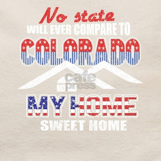 Colorado Home Sweet Home Shirt