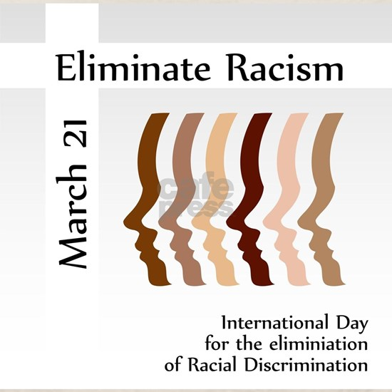 Day to celebrate elimination of racism