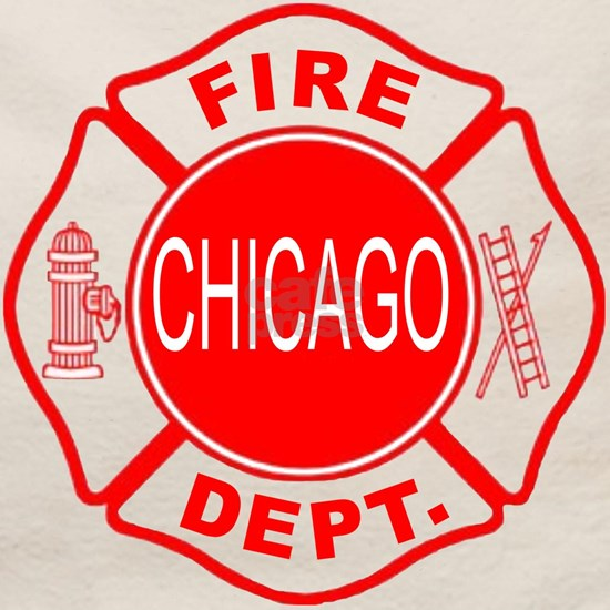 2-cfd maltese outline filled in fire dept chi