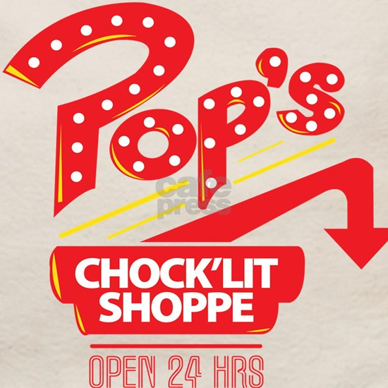 Pop's Chock'lit Shoppe RiverdaleTV