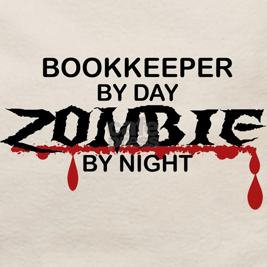 Bookkeeper Zombie