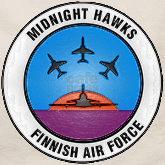 Midnigh Hawks patch