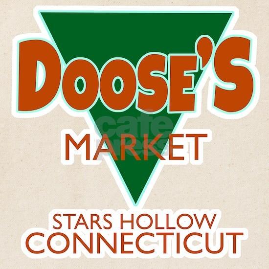 Dooses Market Gilmore Logo