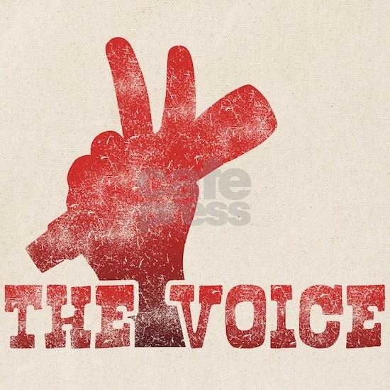 The Voice TV Show
