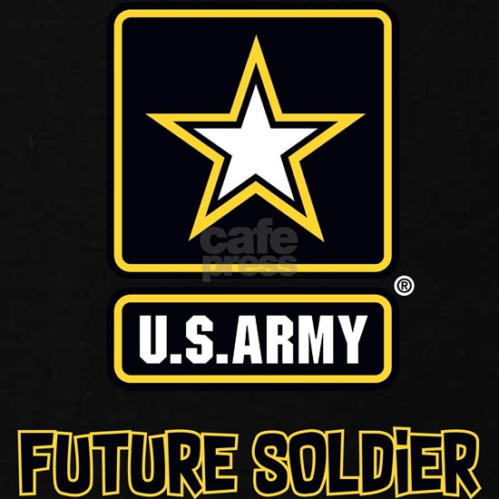 U.S. Army Future Soldier