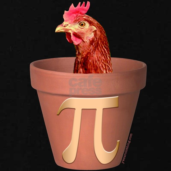chicken pot pi blk