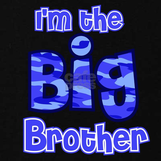 Im the big brother