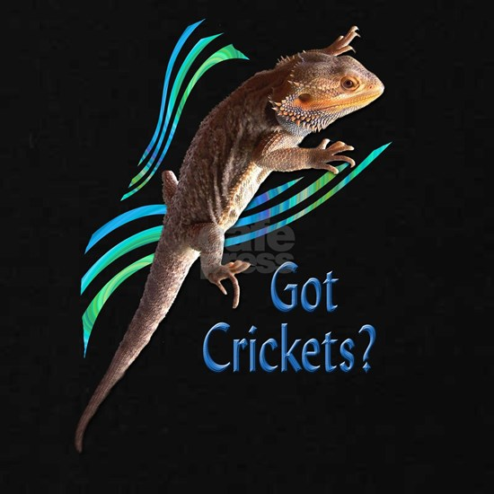 BD Got Crickets3 (black)