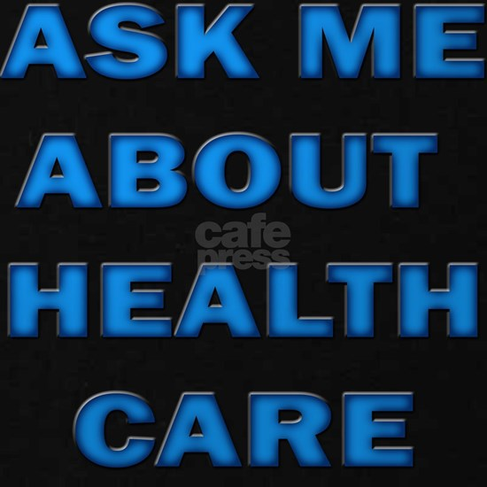 health care ask me