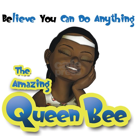 The Amazing Queen Bee Shirt
