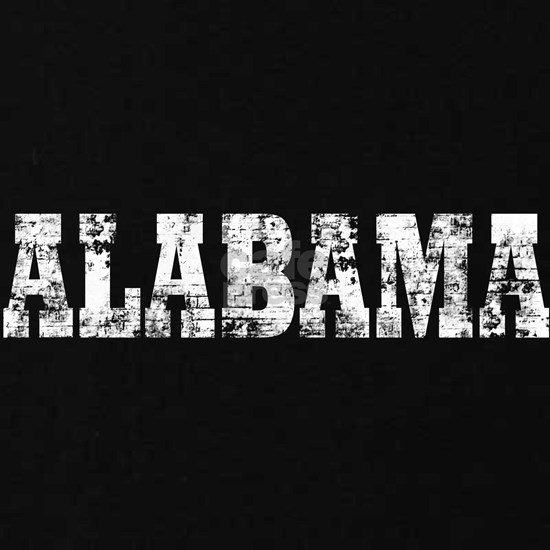 ALABAMA WHITE